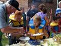 Junior Watermanship 2009